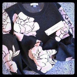 🌟🌟NWT🌟🌟 CALVIN KLEIN sweater dress!